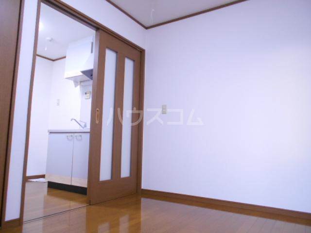 南風荘 103号室のリビング