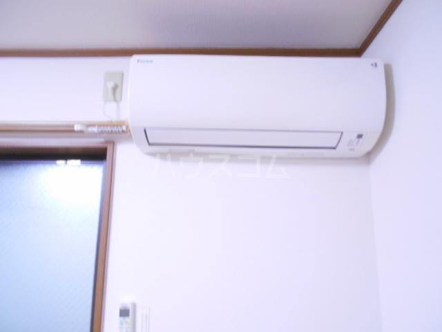 南風荘 103号室の設備