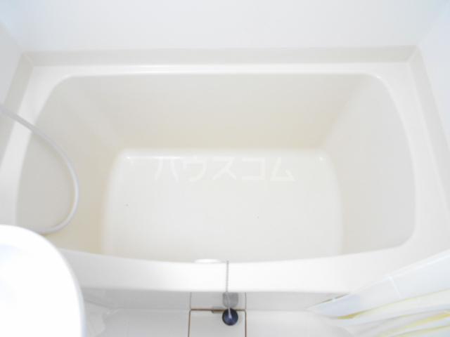 南風荘 103号室の風呂