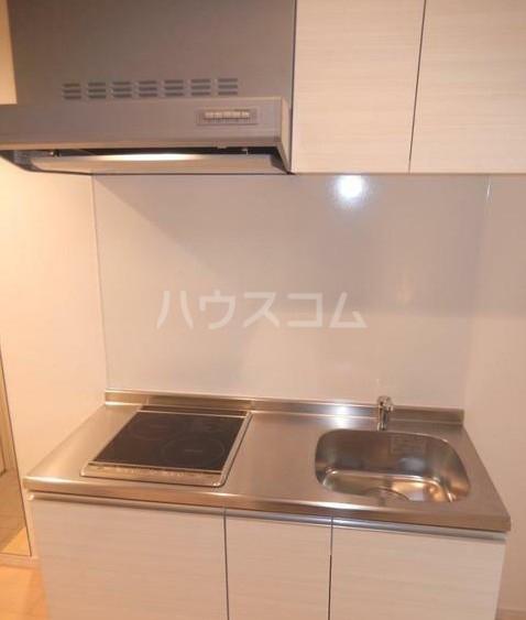 ピアコートTM保谷壱番館 101号室のキッチン