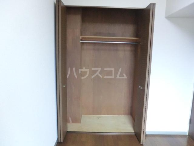 グランドールヤマト 00301号室の収納