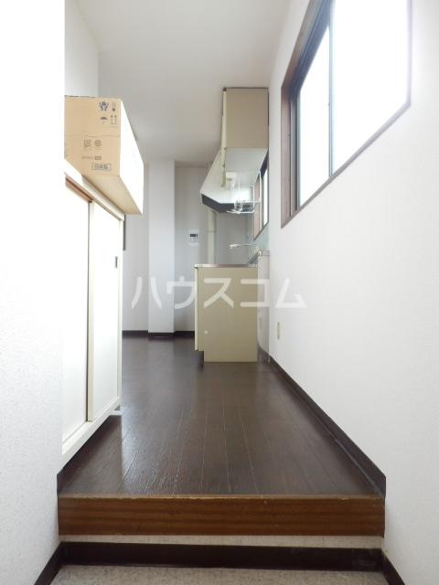 プティシャトレJIS 00302号室のその他