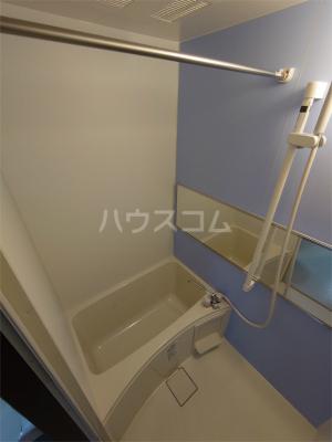 コーポ紗菜 102号室の風呂