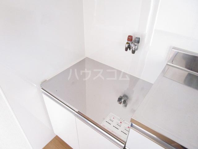シンセリティ津田 403号室の設備