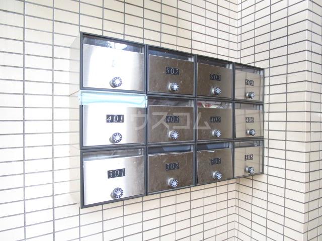 シンセリティ津田 403号室のその他共有