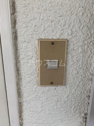 メゾンブランシュ 302号室のセキュリティ