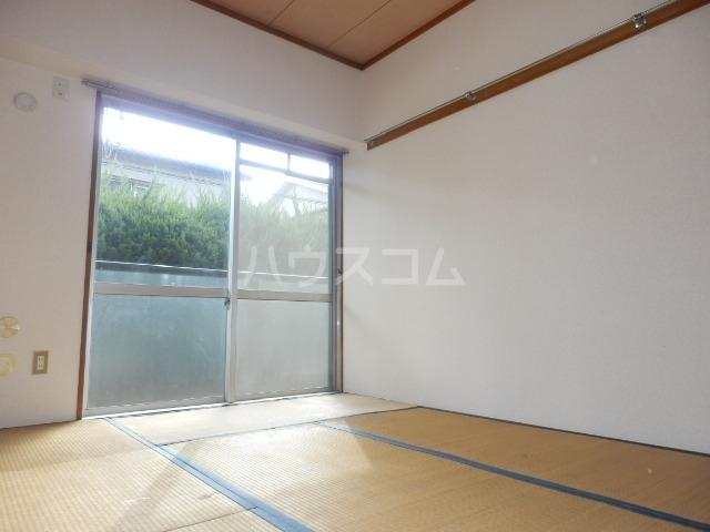 サンライズマンション 00106号室の景色