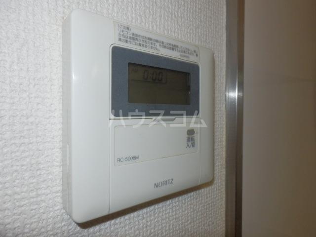 サンライズマンション 00106号室の設備