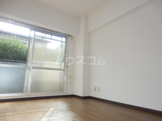 サンライズマンション 00106号室のバルコニー