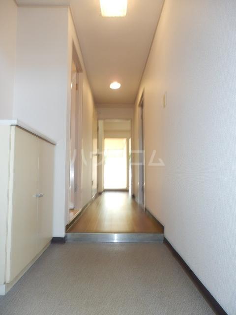 サンライズマンション 00106号室の玄関
