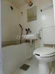 Loire下保谷 202号室のトイレ