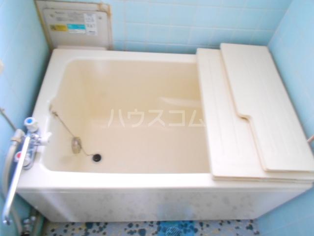 南町ハウス 102号室の風呂