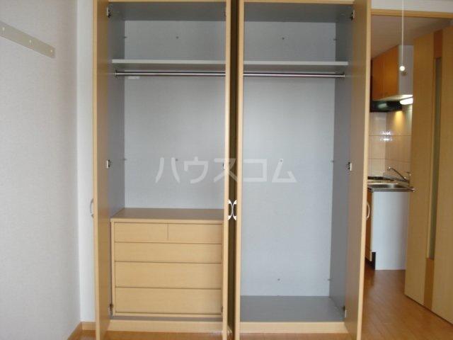 ペティハウス弐番館 00101号室のバルコニー