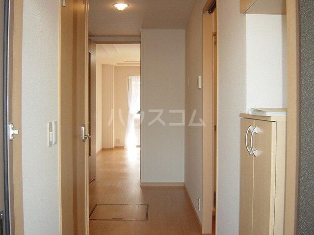 ペティハウス弐番館 00101号室のキッチン