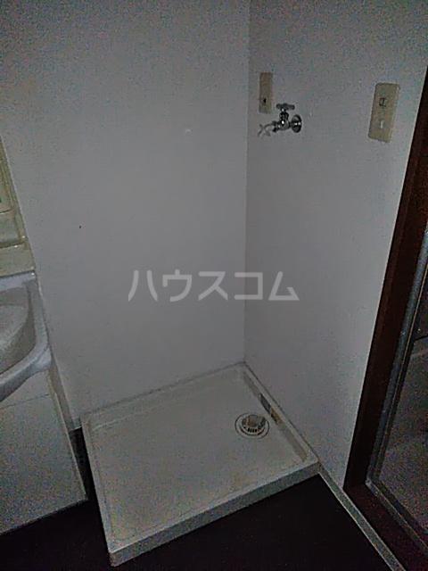 レジデンスKFC 205号室の設備