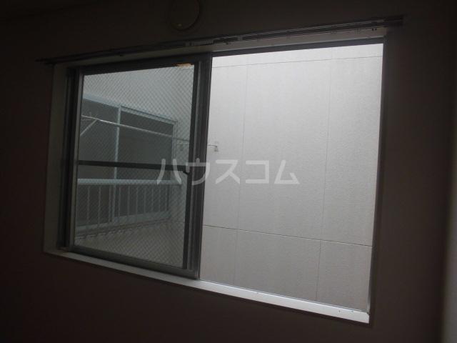 N-CASA 301号室の景色