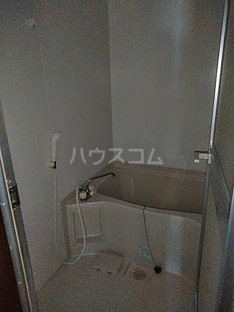 パラッティオ・H 306号室の風呂