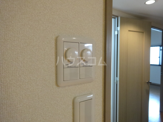 クレセントメゾンドール 202号室のその他