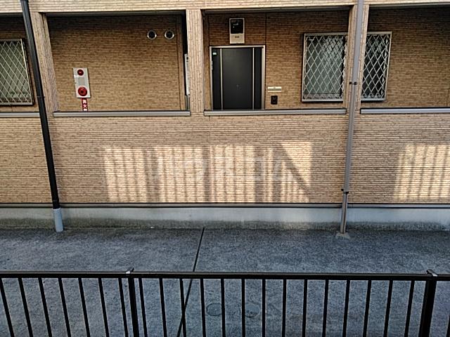ブライトハイツ 105号室の景色