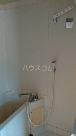 望月ハイツ 202号室の風呂
