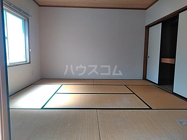 パクス塚本 B201号室の居室