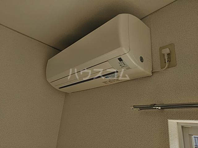 パクス塚本 B201号室の設備
