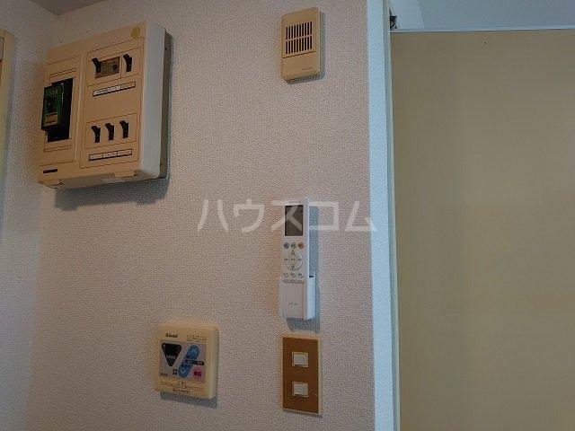 青葉台FineSquare 2G号室の収納