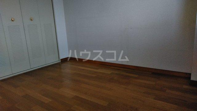 コンフォート桂台 407号室の居室