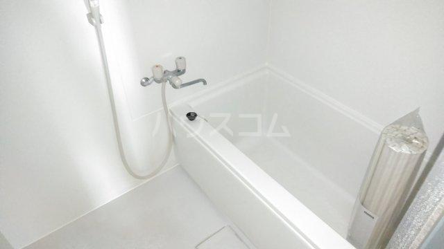 コンフォート桂台 407号室の風呂