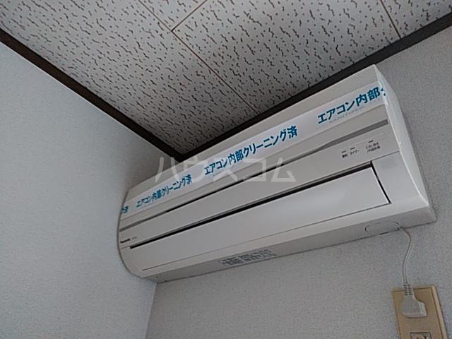 ヒルサイドメゾンA棟 102号室の設備