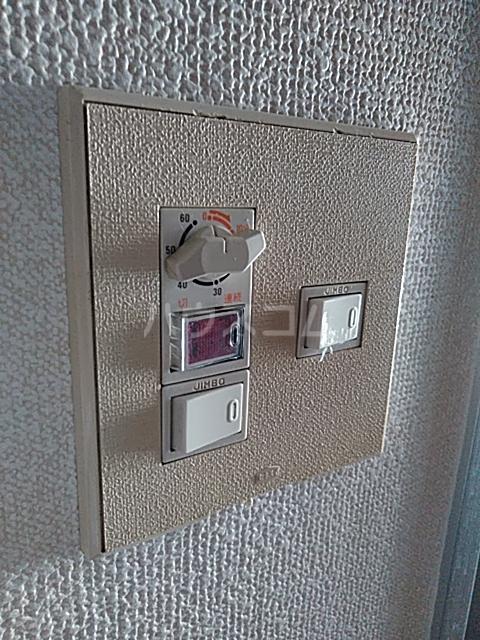 エスペランサ 101号室の設備
