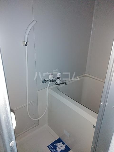 エスペランサ 101号室の風呂