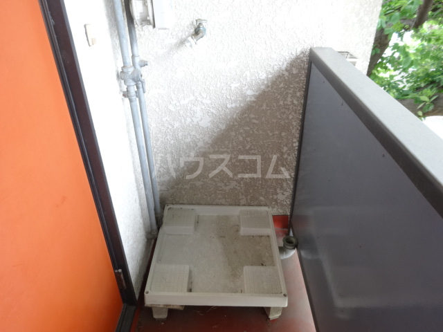 楓荘 201号室の