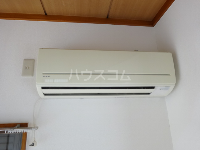 楓荘 201号室の設備