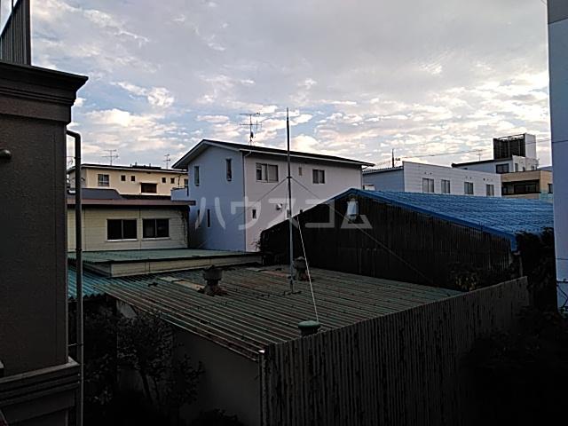 コーポラスシャロー 207号室の景色