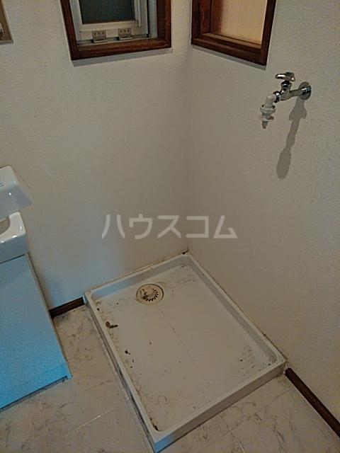 コーポラスシャロー 207号室のその他