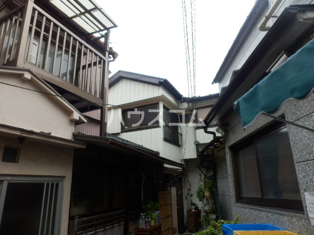 岡本荘外観写真