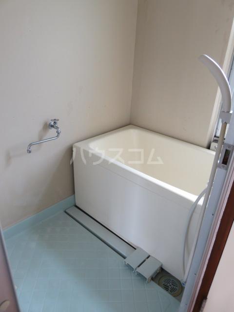 登呂コープタウン 10号棟 301号室の風呂