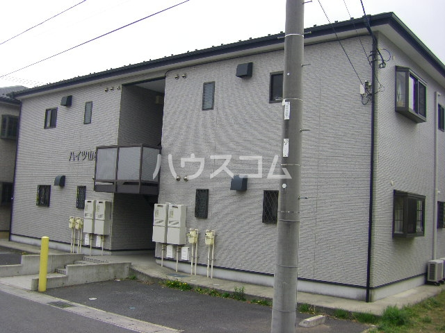ハイツ山田 101号室の設備