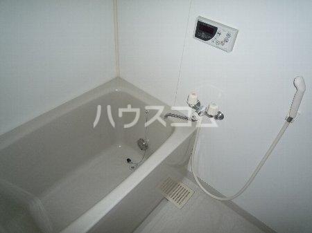 ハイツ山田 101号室の風呂