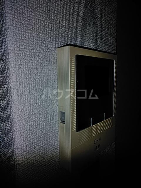 コーポラスシャロー 102号室のセキュリティ