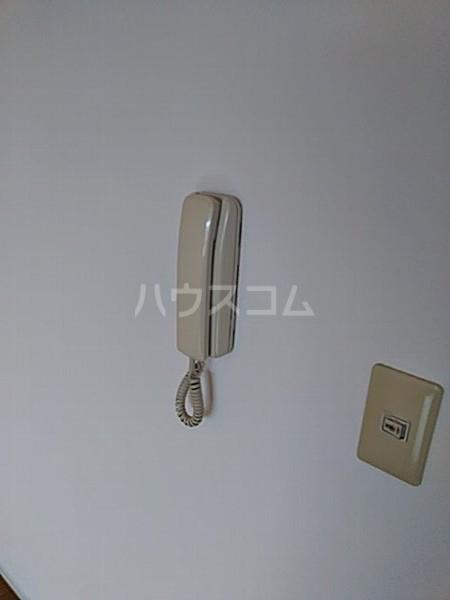 キューラティフⅠ 132号室のエントランス