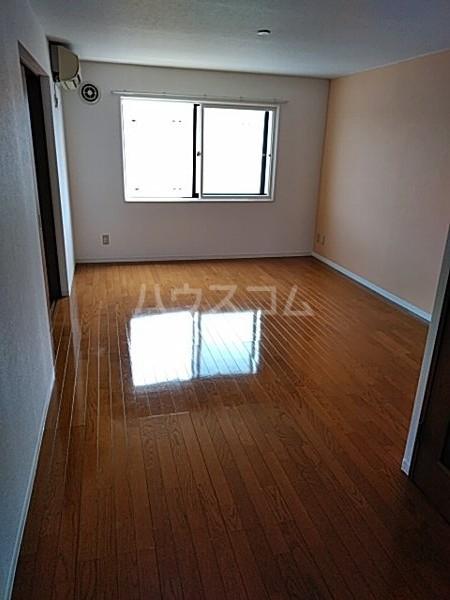 キューラティフⅠ 132号室のキッチン
