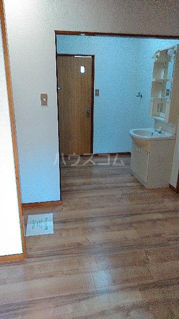 馬走グリーンハイツ 301号室の洗面所