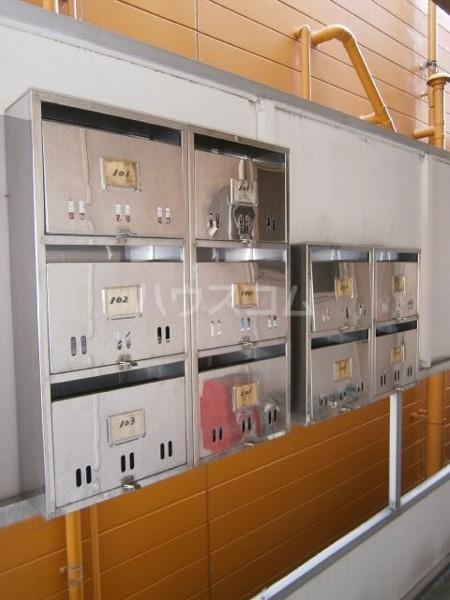 パル池田 206号室の設備