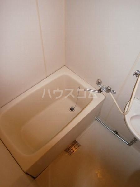 パル池田 206号室の風呂