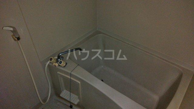 セドハイツ 201号室の風呂