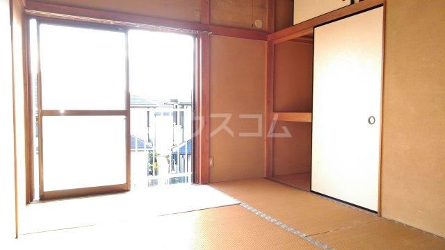 セドハイツ 201号室の居室