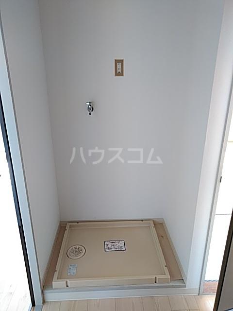 タウンコートダイキ 302号室の設備