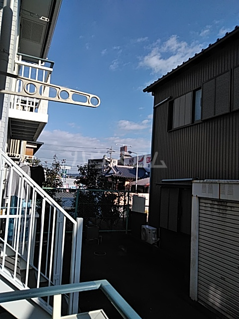 グリーンヒル青島 102号室の景色